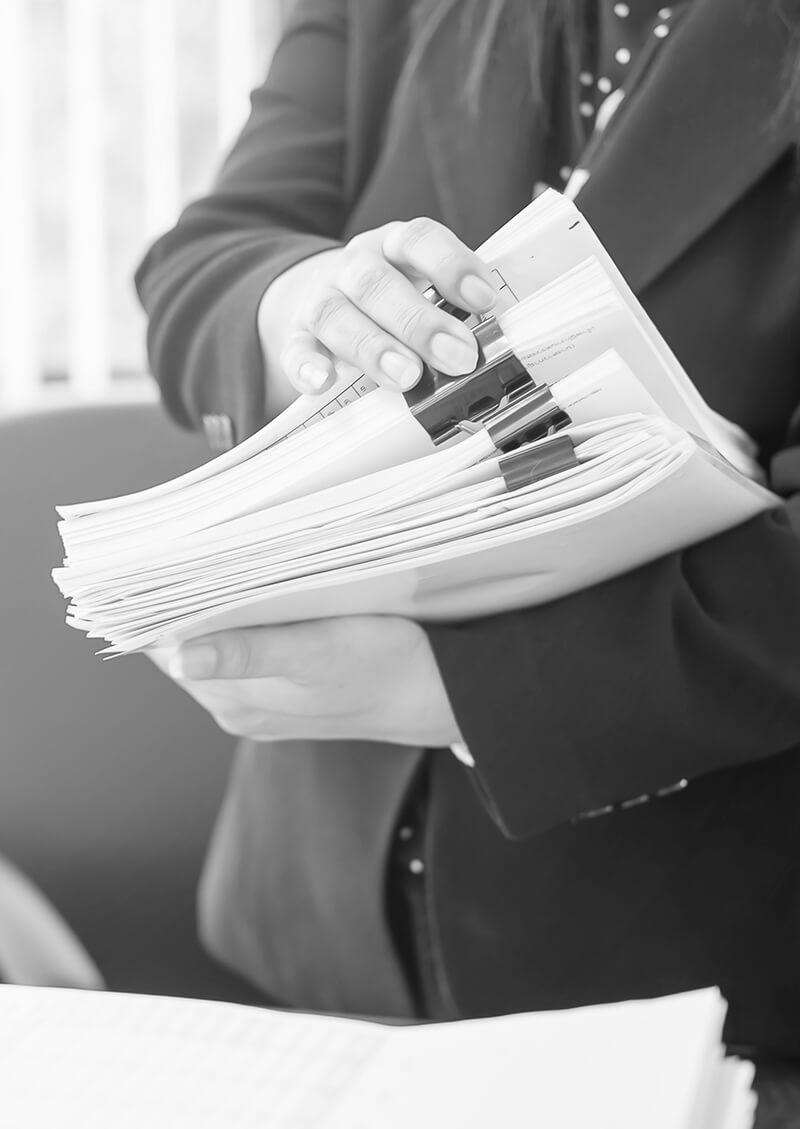 Mira Trives Abogados - Administrativo